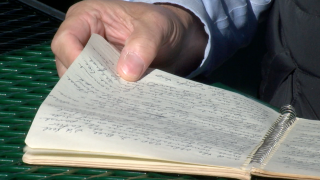 Rev. Herman Kamlage's personal journals