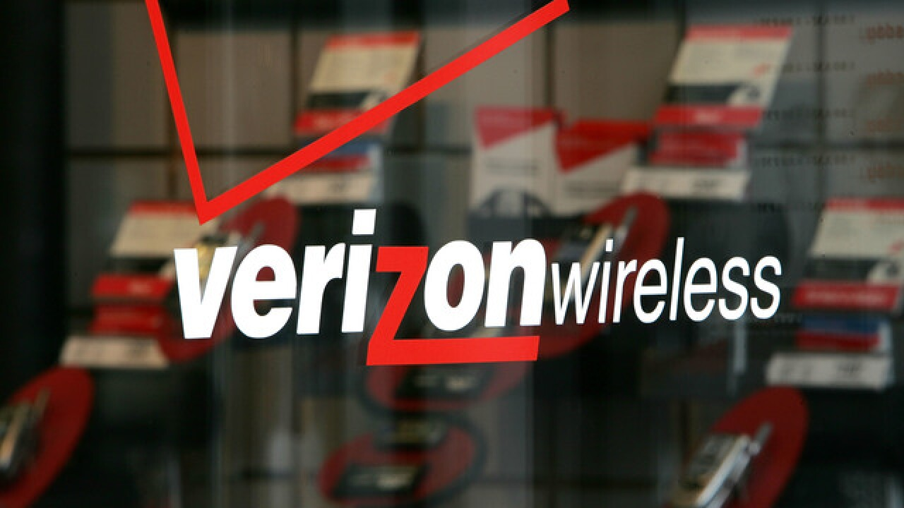 Verizon rolls out new unlimted data plan for $80/month