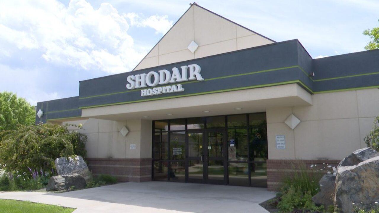 Shodair