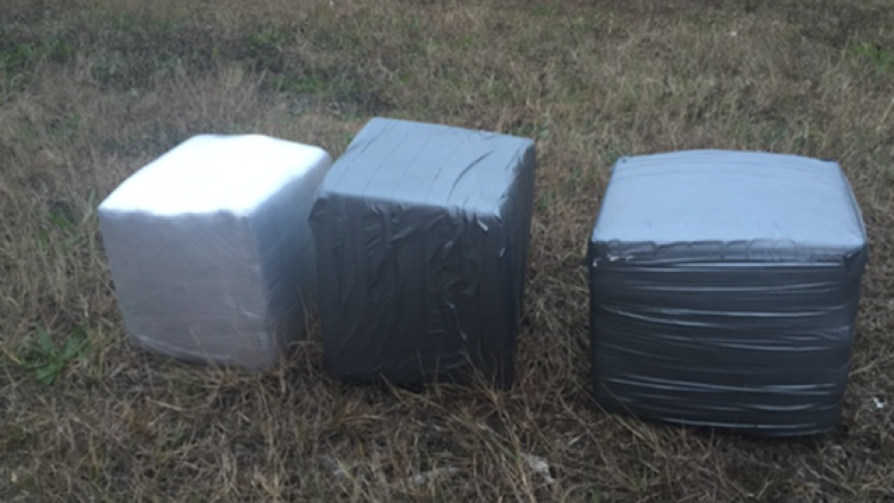 Cocaine worth $700,000 seized during inspection stop on interstate