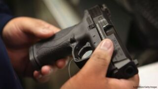 Study: Gun removal law reduces suicides in Indiana