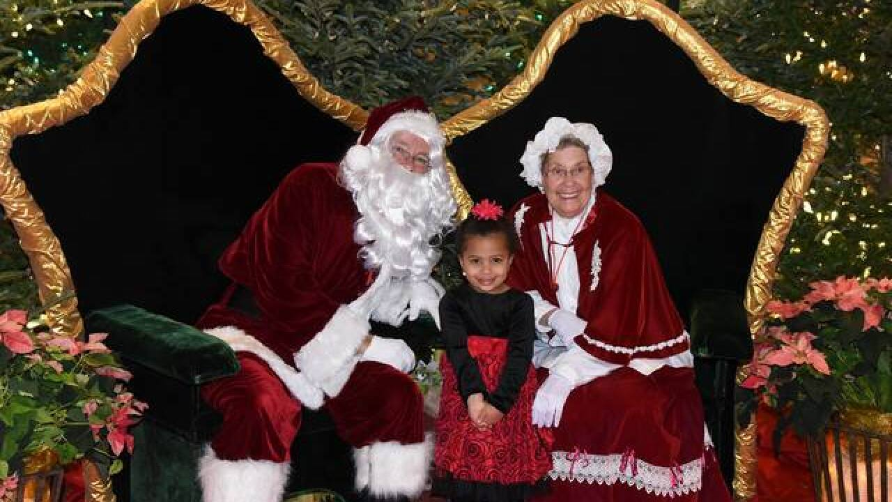 New Jersey teacher who spoiled Santa will not return to school