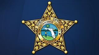 Okeechobee County Sheriff's Office logo