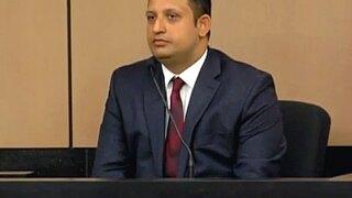 Judge denies ex-officer Nouman Raja's 'stand your ground' claim in killing of Corey Jones