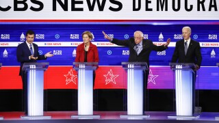Fact checking claims from the Democratic debate