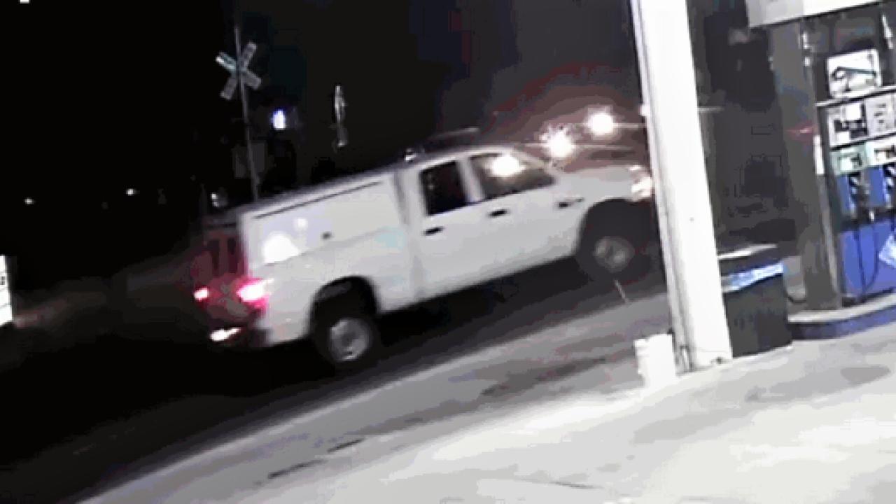 American Fork Police seek driver who left scene of deadlycrash