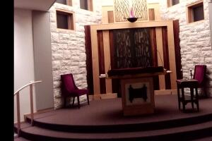 Billings churches maintaining social distancing as they reopen