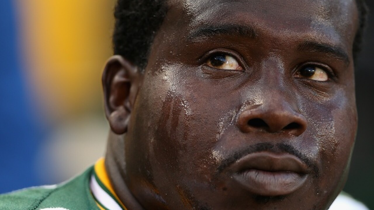 Packers' Guion heads to trial for drunken driving in Hawaii