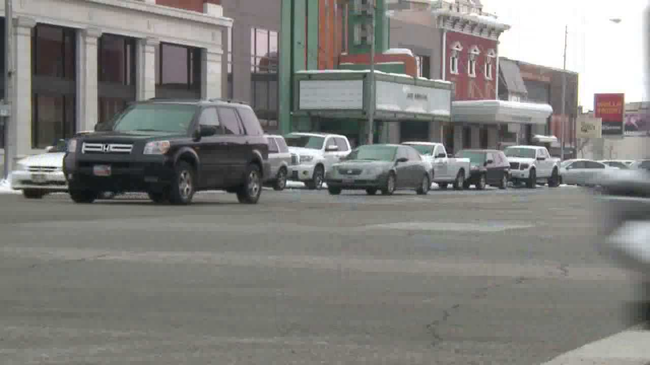 Cache Valley requiring vehicle emissions tests