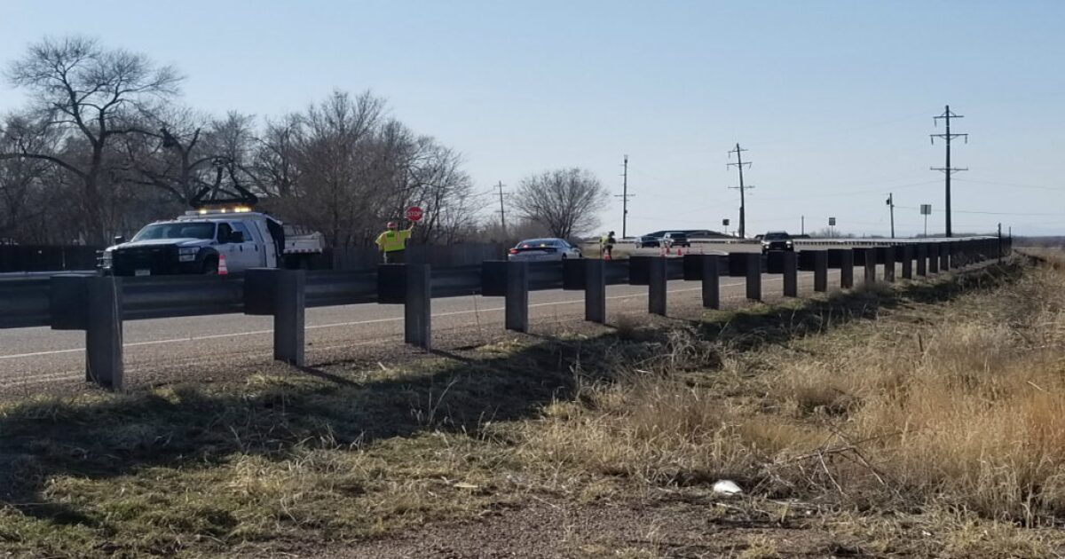 Fatal accident closes Highway 50 east of Boone