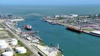 Port of Corpus Christi Authority