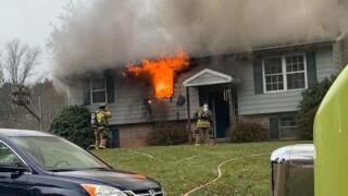 carroll county fire
