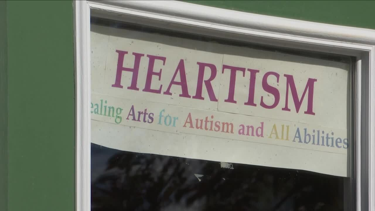Heartism in Corvallis becomes first certified autism center in Montana