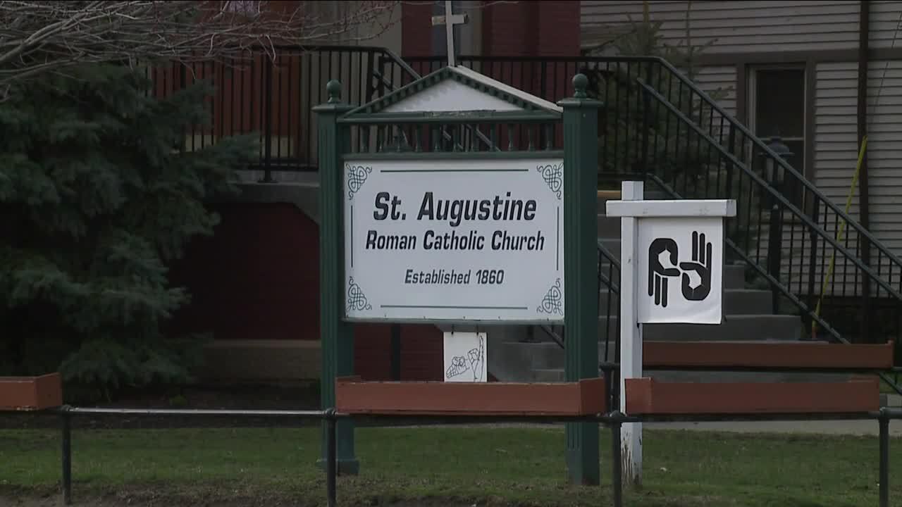 St. Augustine Church Cleveland
