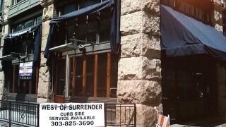 West of Surrender Saloon