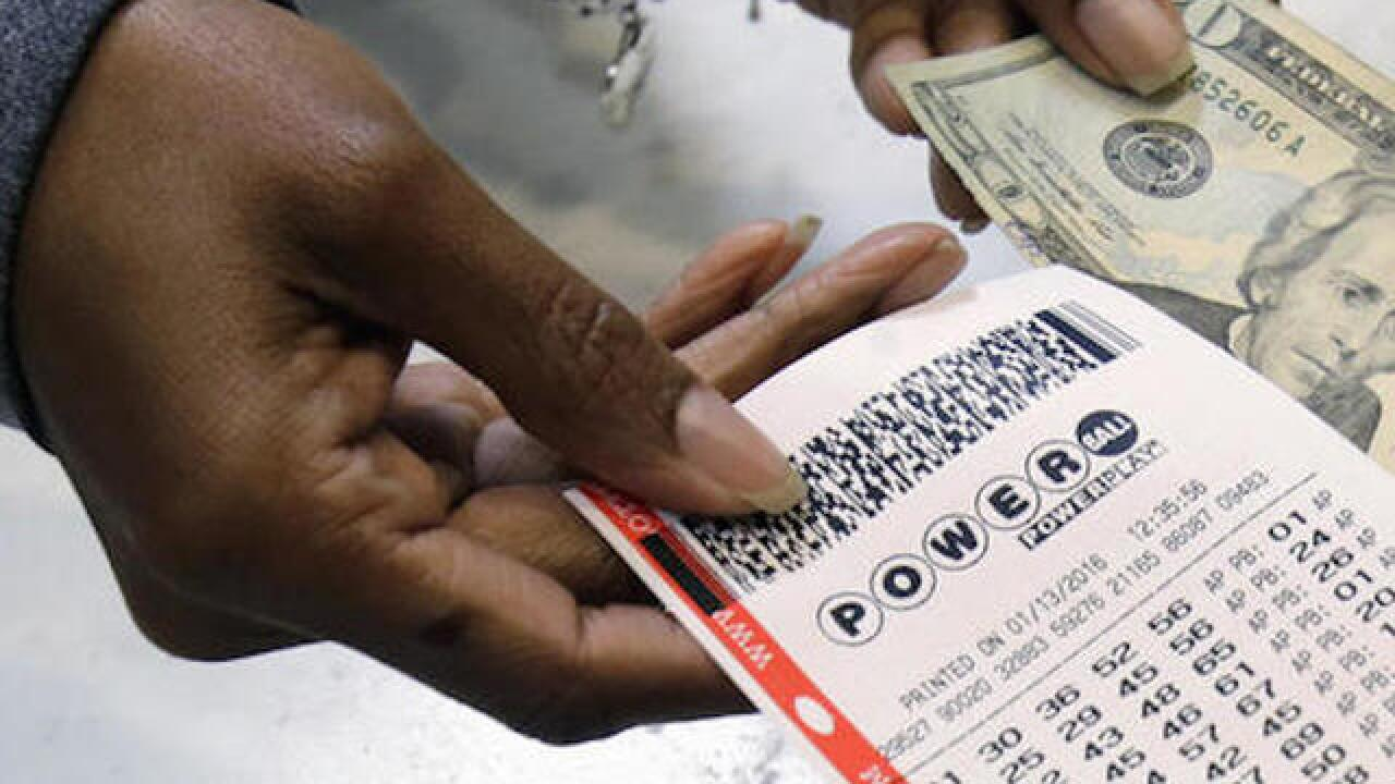Powerball: Will some numbers increase your odds of winning?