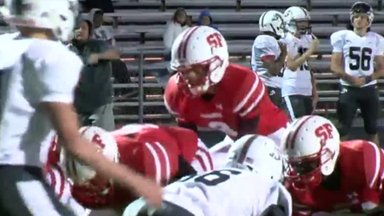 Friday Football Frenzy: Week 6 Highlights