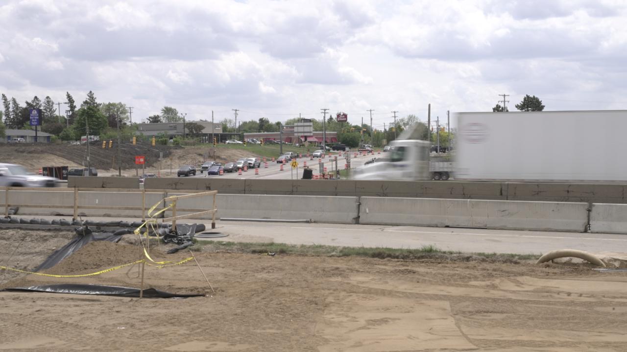 I-94 Corridor Project