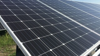 KCK solar farm gives homeowners new power option