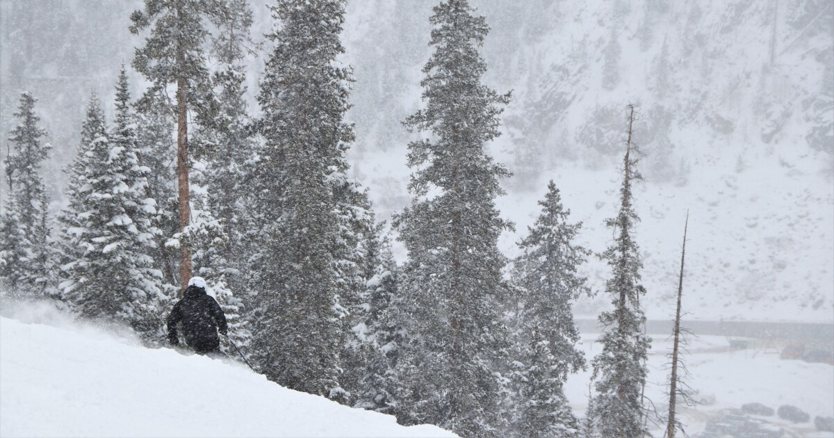 Where to ski or snowboard this Memorial Day Weekend