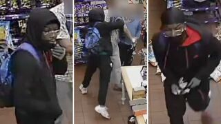Queens deli stabbing and robbery