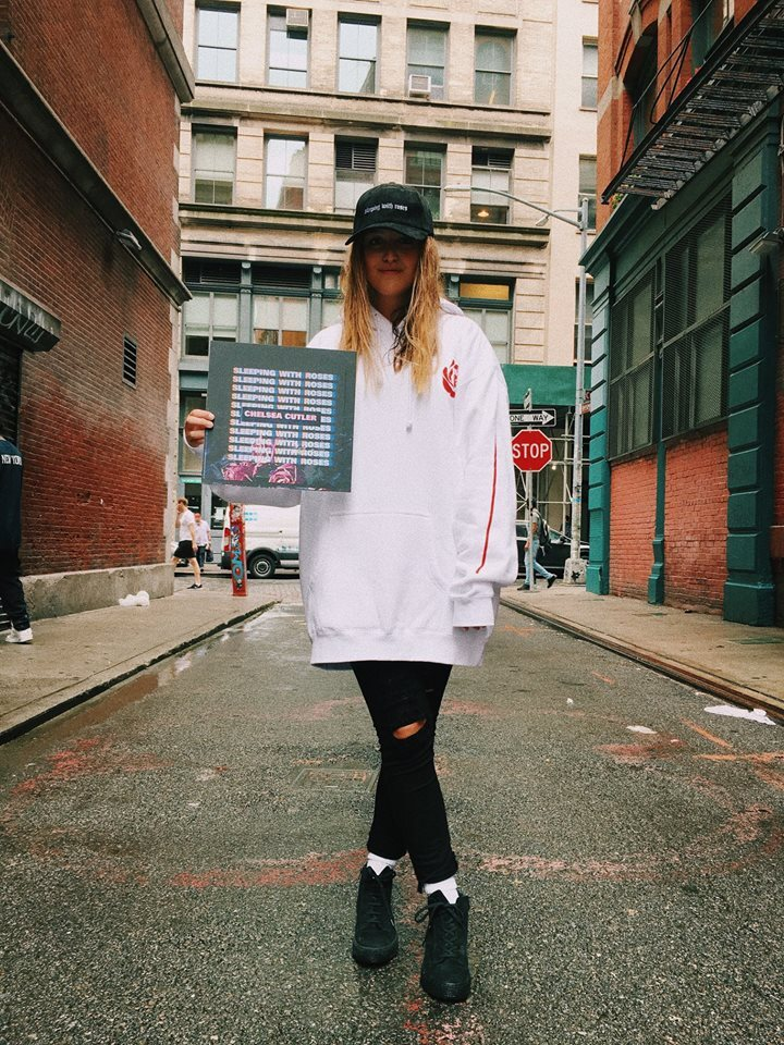 Chelsea Cutler to perform at Summerfest 2019.