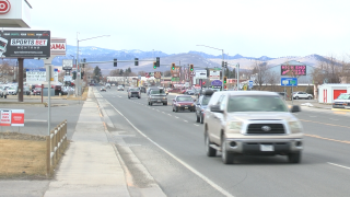 Gas Stations reeling from lack of business due to COVID-19