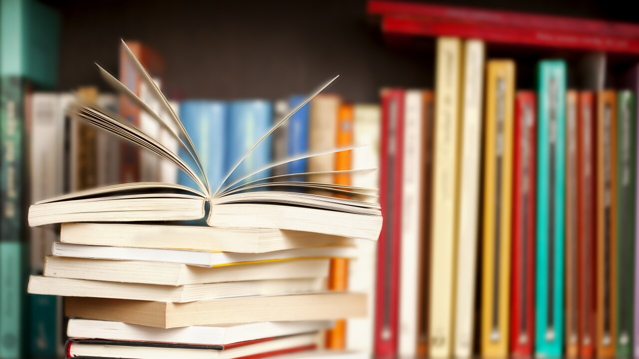 It's Banned Books Week. Here are the 11 most challenged books last year