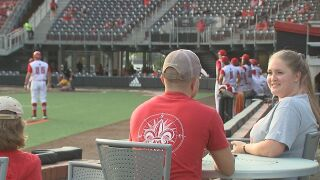 Louisiana Baseball 2021