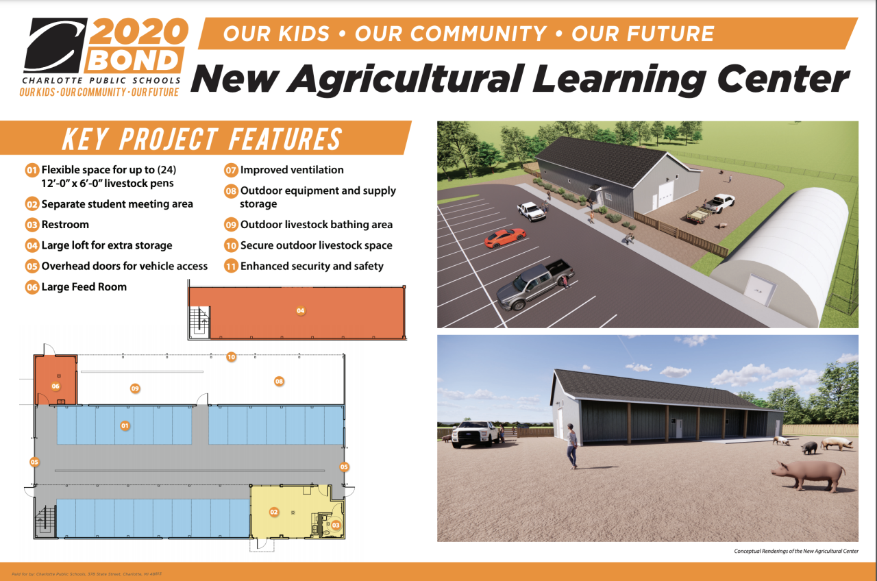 Agricultural Learning Center