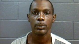 Norfolk Police searching for man wanted for malicious wounding,strangulation