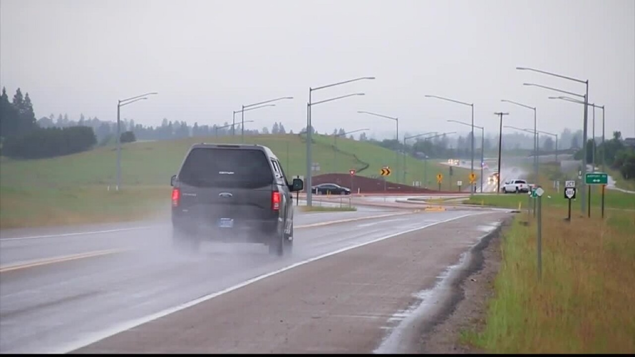 Chamber of Commerce applauds grant to expand southern end of Kalispell Bypass