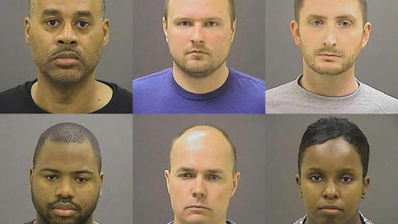 Freddie Gray trials set to resume this week