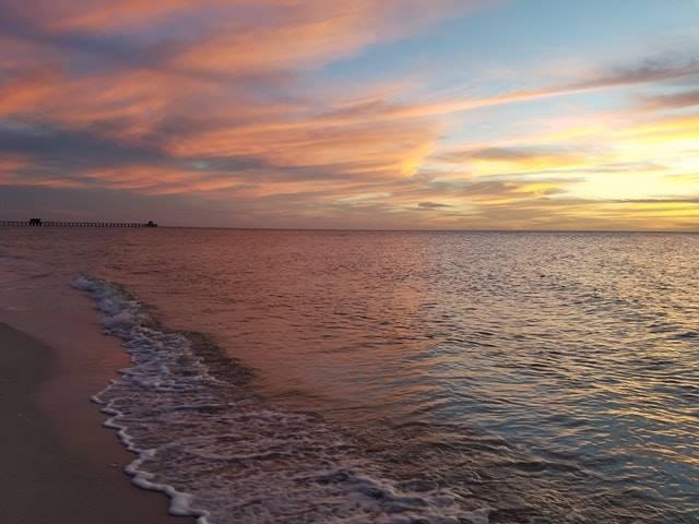 Photos: Southwest Florida sunsets Fall 2017