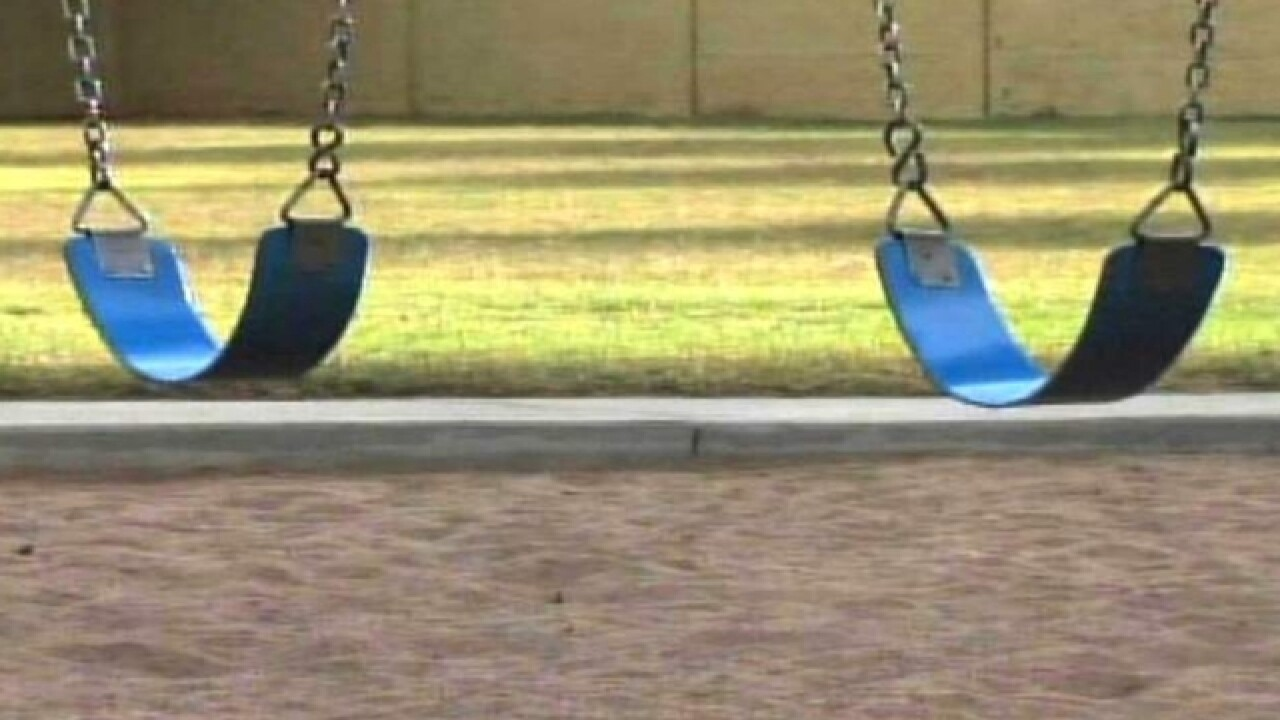 Parents fighting for their kids' right to recess