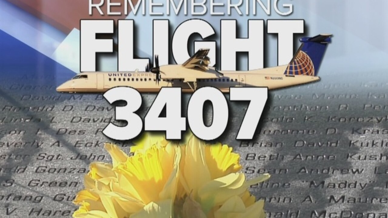 3407 families keep fighting nine years later