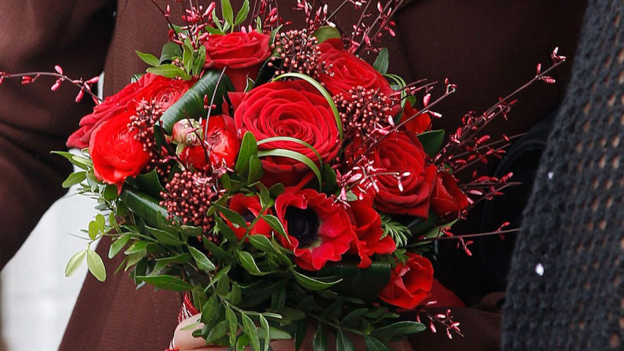 How to make your Valentine's Day bouquet last longer