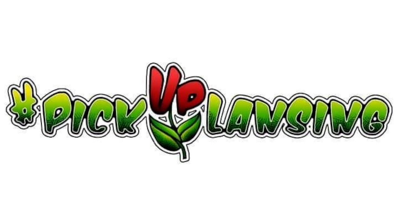 PickUpLansing Logo