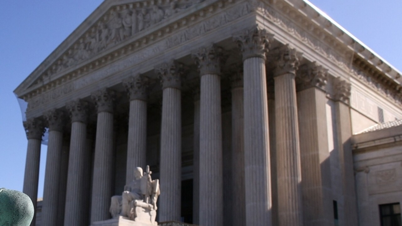 Supreme Court refuses to issue order on voter intimidation