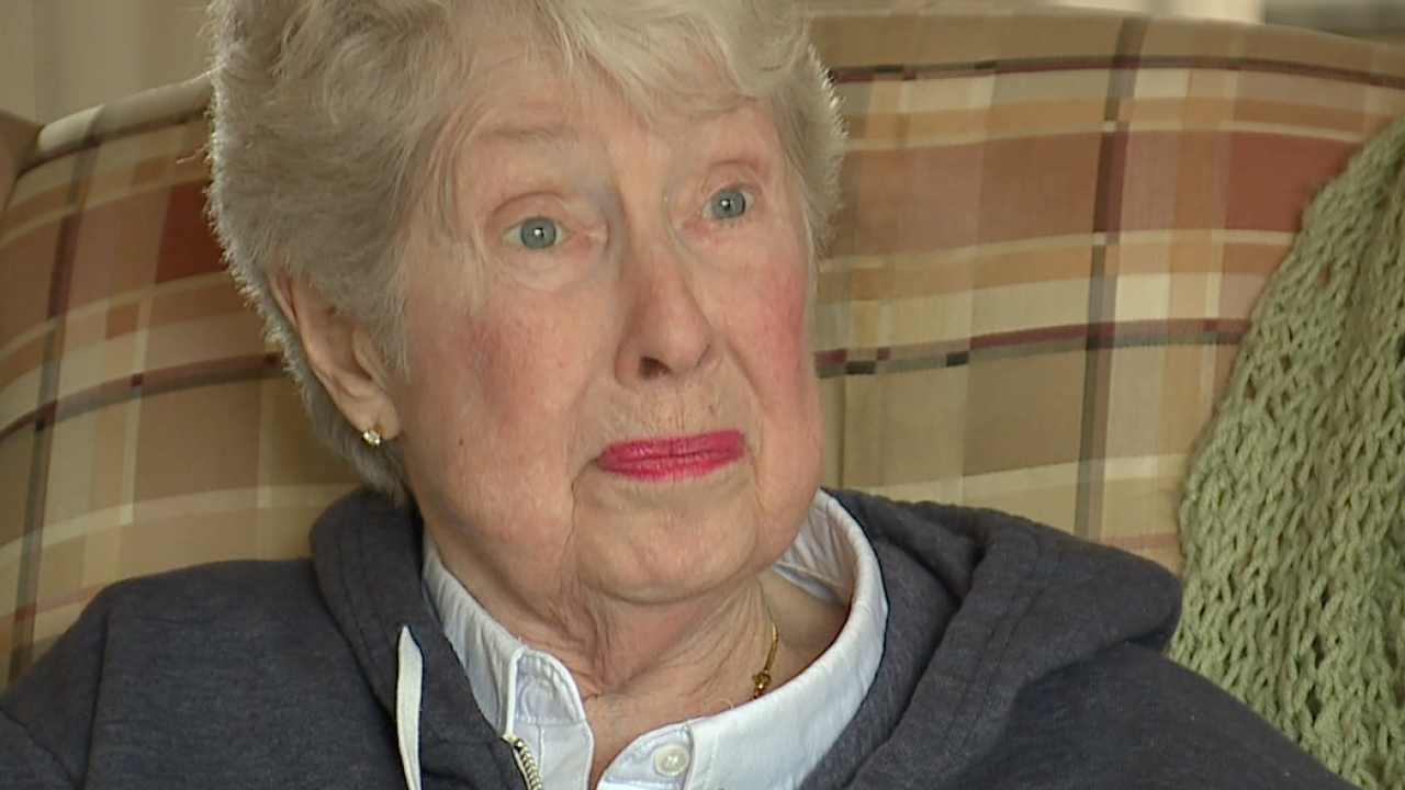 Cancer Center Of Kansas: KU Cancer Center Patient Who Was In Hospice Grateful For