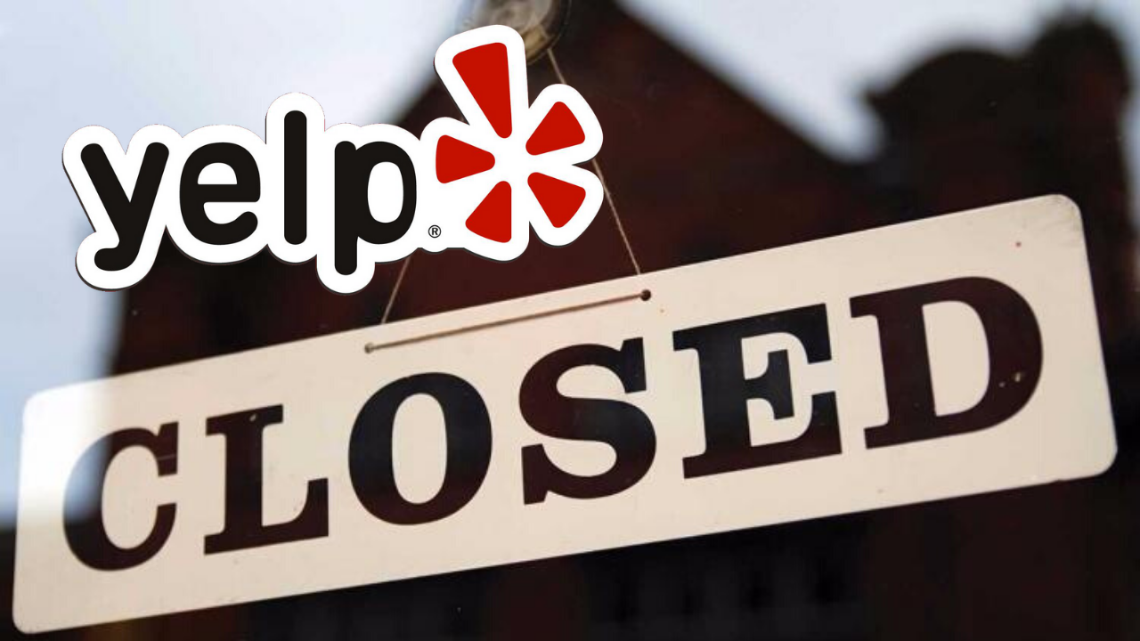 New Yelp report breaks down COVID-19 impact on businesses