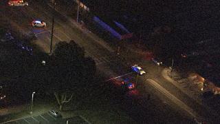 Pedestrian struck near 55th and Glendale avenues 10-29-19