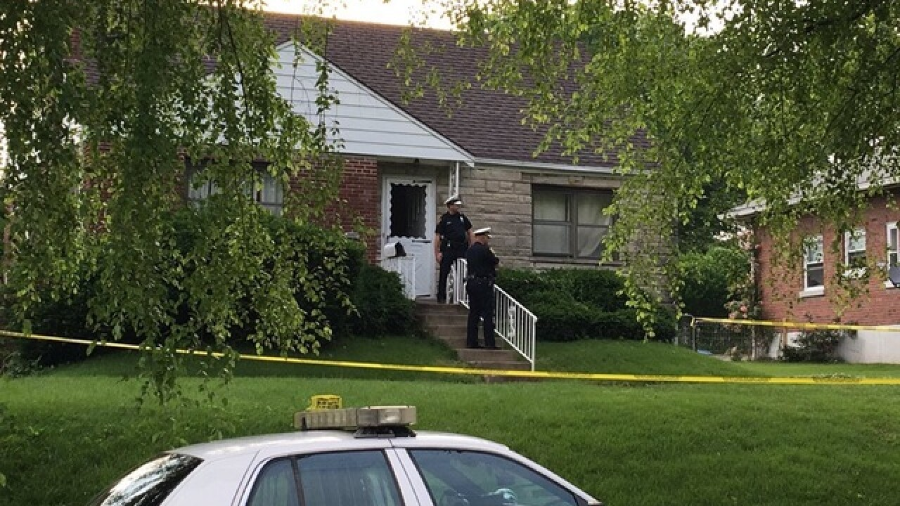 Homicide Unit called to West Price Hill shooting