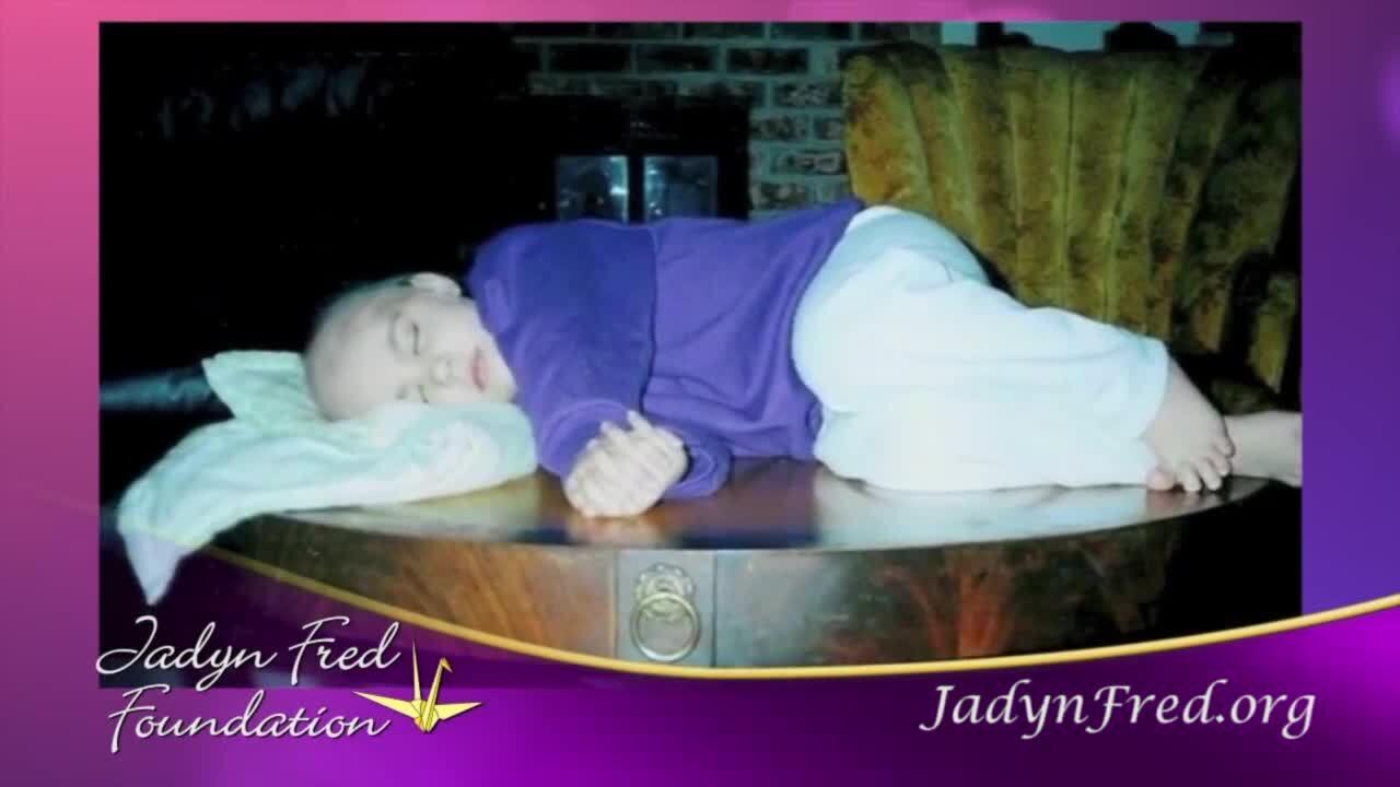 Jadyn Fred Foundation