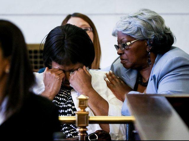 Day 7: Jury hears from Ray Tensing in retrial