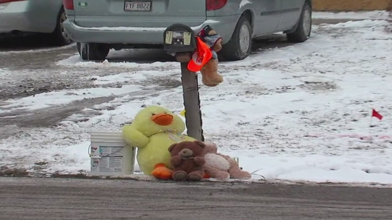 Fire Marshal: Northfield explosion ruled arson