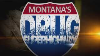 Montana's Drug Superhighway: One woman's journey to recovery