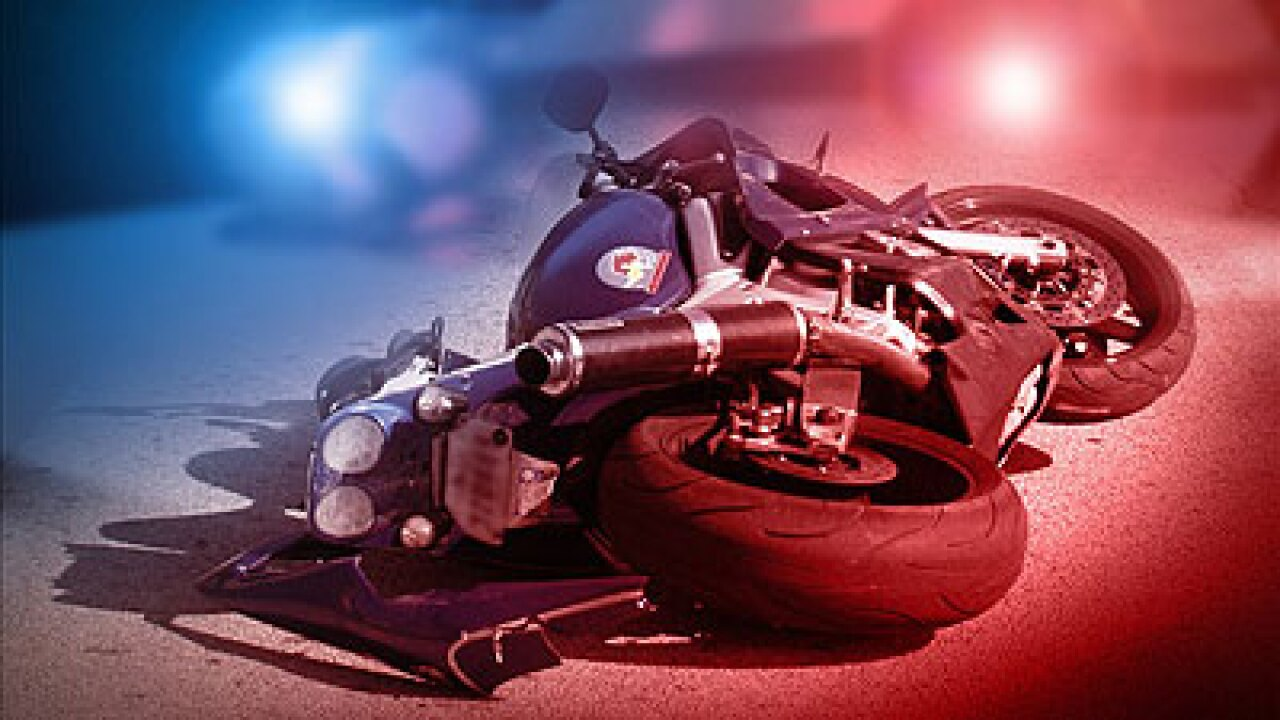 Virginia DMV says unhelmeted motorcycle deaths at decade high