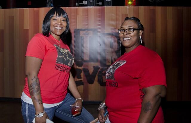 8Ball & MJG at OTR Live
