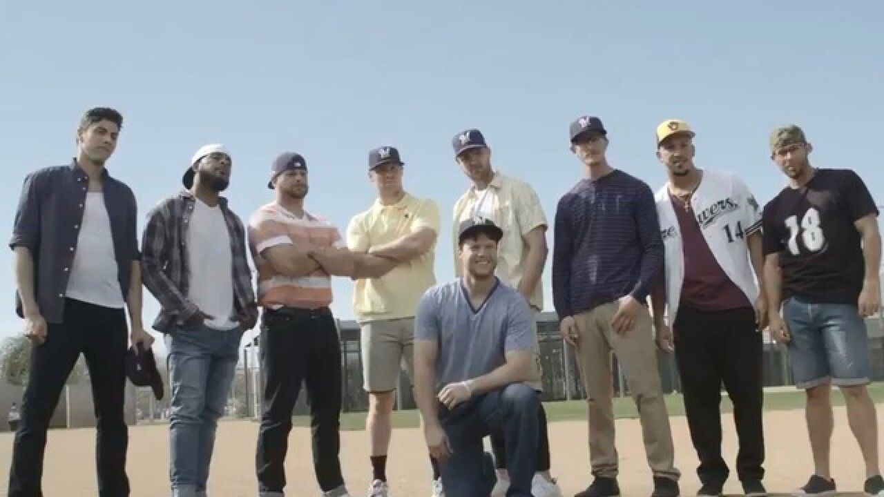 "Brewers celebrate 25th anniversary of ""The Sandlot"" with special fan packages"